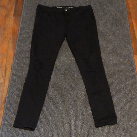 American Eagle Outfitters Denim - Women's jeggings super stretch.